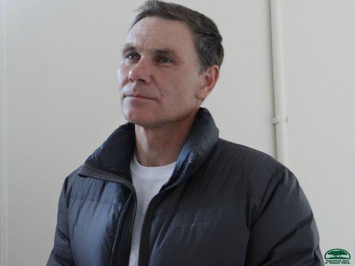 Евгений Витишко, в Кирсановском районном суде, девятый день голодовки