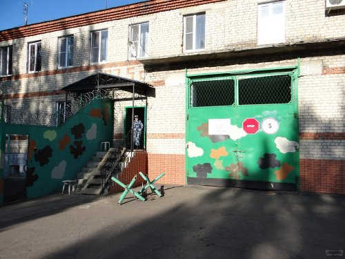 Административное здание КП-2