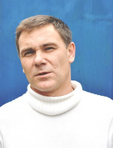 (2012-11-21) Евгений Витишко, Крымск, предвыборная фотография